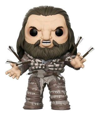 Funko Pop! Game Of Thrones - Wun Wun #55 - 15 Cm