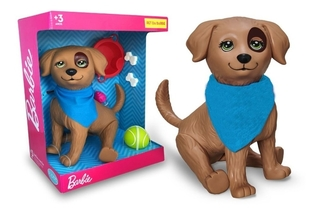 Barbie - Pet Da Barbie - Rookie - 1267 - Pupee
