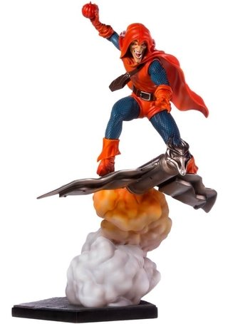 Hobgoblin Bds 1/10 Art Scale Marvel Comics Iron Studios