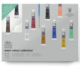 Aquarela Winsor & Newton Cotman Collection 0390661