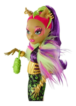 Monster High - Freaky Fusion - Clawvenus - Mattel