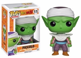 Funko Pop Dragon Ball Z - Piccolo #11