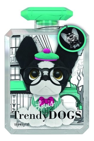 Trendy Dog - Pelúcia Perfumada Pequena Louis  - Fun