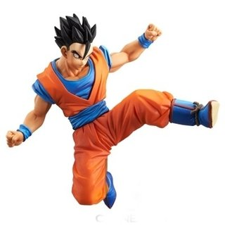 Dragon Ball Z Dxf Son Gohan - Banpresto