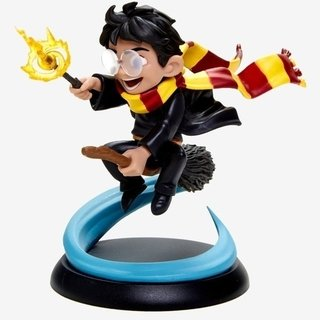 Harry Potter - Q-fig - Quantum Mechanix