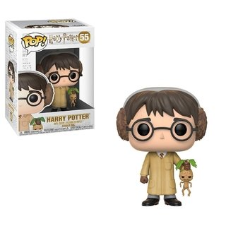 Harry Potter Herbologia # 55  Harry Potter Funko Pop Movies