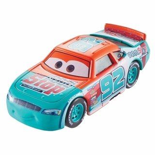 Disney Carros 3 Die Cast - Murray Clutchbur  Ffj52 - Mattel