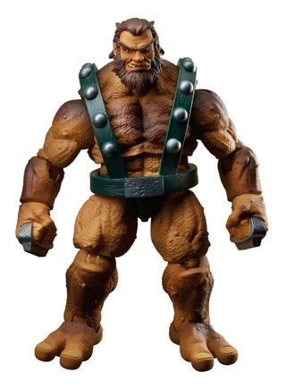Marvel Legends Series Ulik B6356 Hasbro