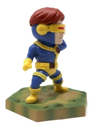 Mini Egg Attack Series - Cyclops (x-men) Beast Kingdom
