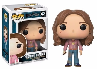 Funko Pop Harry Potter - Hermione Time Turner # 43