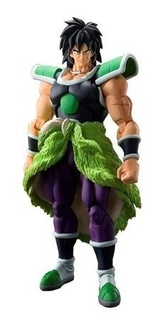 Broly Dragon Ball Super - S.h. Figuarts Bandai