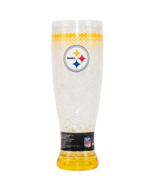 Copo Termico Chopp Ou Cerveja Pittsburgh Steelers 450ml Nfl