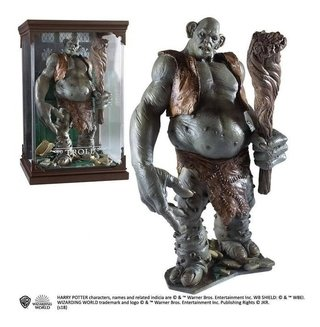 Harry Potter - Troll Magical Creatures Noble