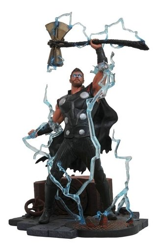 Thor - Avengers: Infinity War - Marvel Gallery Statue