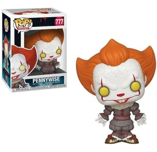 Funko Pop Movies It Pennywise 777