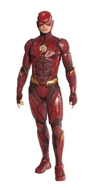 Flash Justice League - Artfx+ Statue Kotobukiya
