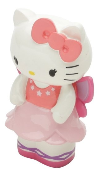 Cofrinho De Ceramica Hello Kitty Licenciado Urban
