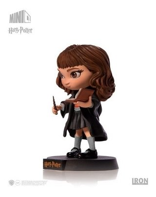 Hermione Granger - Harry Potter - Mini Co Iron Studios