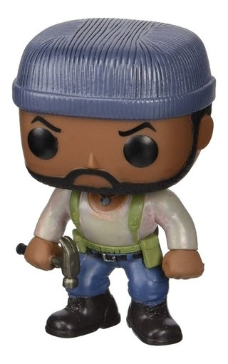 Funko Pop Tv: The Walking Dead - Tyreese 152