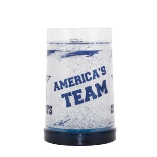 Caneca Termica Dallas Cowboys - 490ml - Nfl
