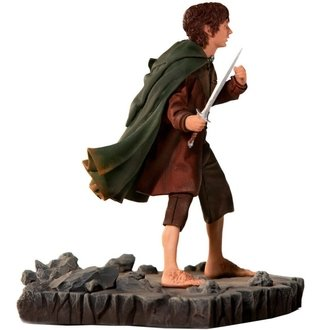 Frodo Baggins 1/10 Bds - Lord Of The Rings Iron Studios