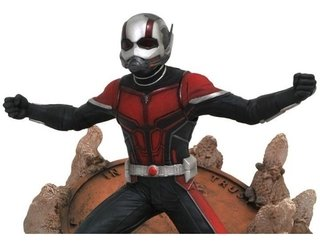 Ant-man - Ant-man And The Wasp - Gallery Diamond Select Toys