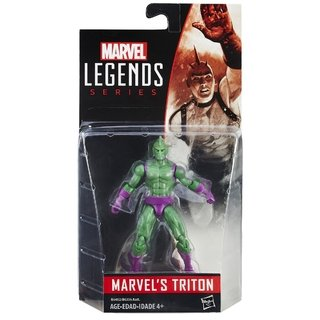 Marvel Legends Series Marvel's Triton B6356 Hasbro