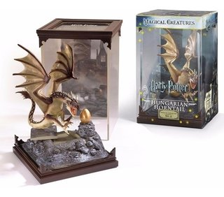Harry Potter - Hungarian Horntail  Magical Creatures Noble