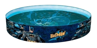 Piscina 224l - Dc Batman - Fun - 84188