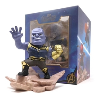 Thanos Avengers Infinity War Mini Egg Attack Beast Kingdom