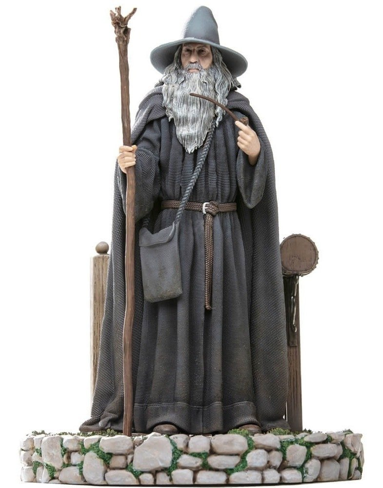 Gandalf Deluxe Art Scale 1/10 Lord Of The Rings Iron Studios