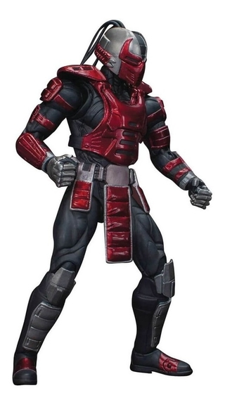 Sektor - 1/12 Scale - Mortal Kombat - Storm Collectibles