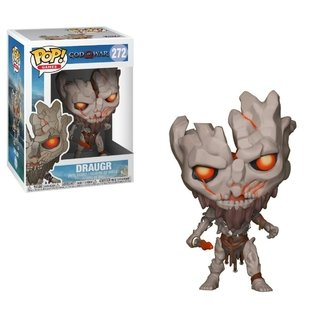 God Of War - Draugr  # 272 - Pop Funko