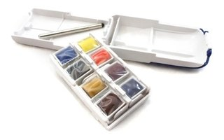 Aquarela Winsor & Newton Cotman Mini Plus 0390396
