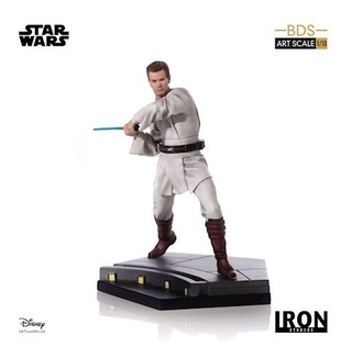 Obi Wan Kenobi Bds Art Scale 1/10 Star Wars - Iron Studios