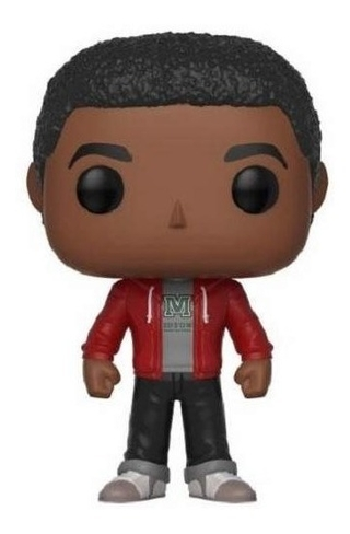 Boneco Funko Pop Games Marvel Spider Man Miles Morales 397
