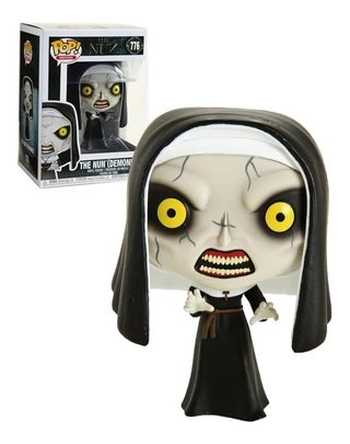 A Freira - The Num - Funko Pop #776