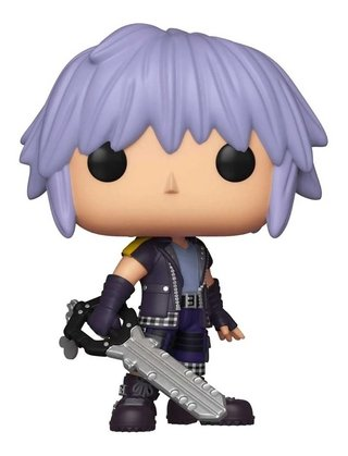 Funko Pop Kingdom Hearts Riku 488