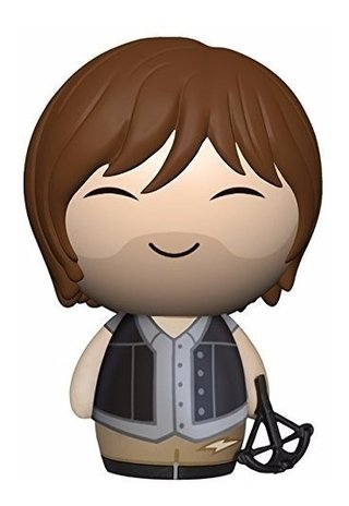 Daryl Dixon 063 - The Walking Dead - Dorbz  Funko