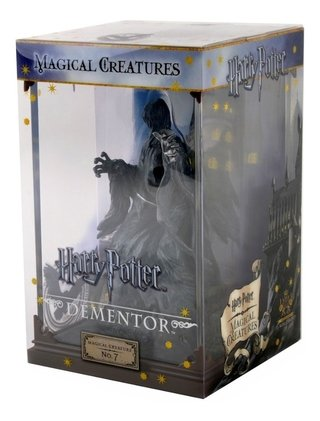 Harry Potter - Dementor Magical Creatures Noble Collection