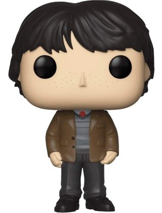 Funko Pop Tv: Stranger Things - Mike Snowball Dance #729