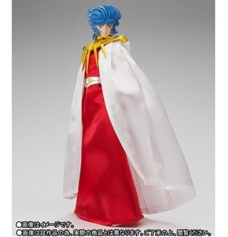 Saint Seiya The Sun God Abel - Cloth Myth - Bandai