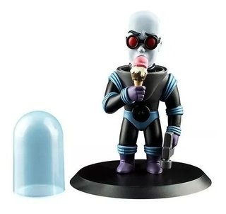 Mr Freeze Q-fig - Dc Comics - Quantum Mechanix