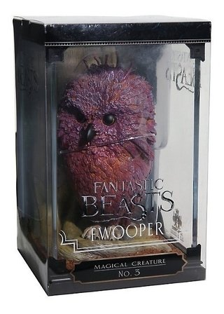 Animais Fantásticos - Fwooper Magical Creatures Noble