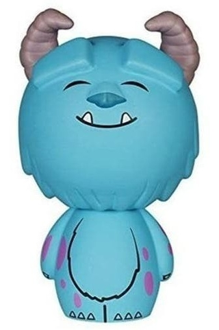 Funko Dorbz - Disney - Monstros S.a. - Sulley 043