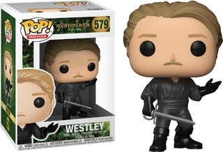 Westley #579 The Princess Bride - Funko Pop Movies