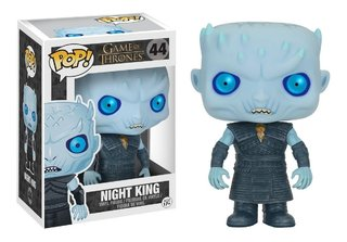 Night King #44 - Game Of Thrones - Pop Funko