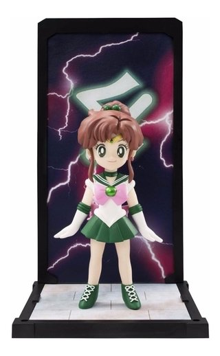 Sailor Moon Jupiter - Tamashii Buddies - Bandai