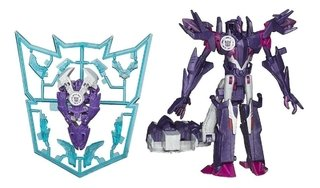 Transformers Robots In Disguise Mini-con Fracture & Airazor