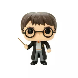 Boneco Funko Pop Harry Potter 01